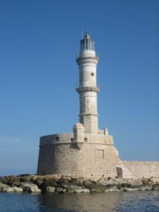 Chania Light