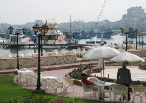 Yacht Club of Egypt