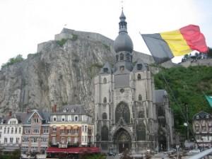 Dinant Belgium