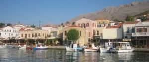 Chalki Greece