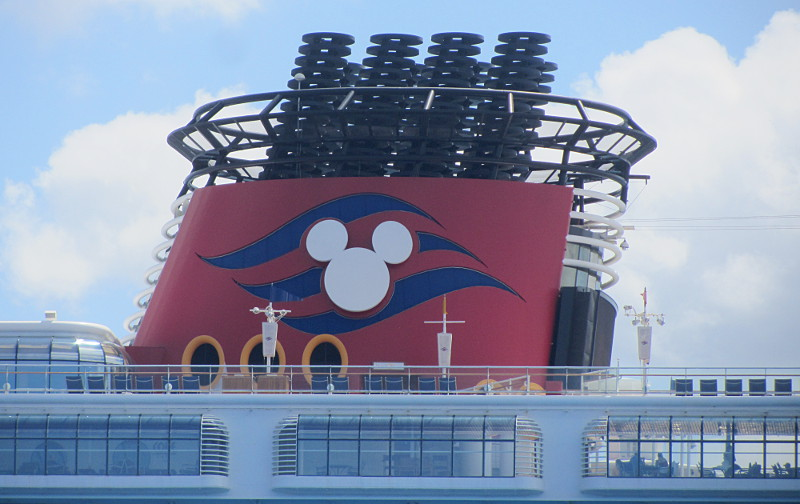 Mickey Mouse arrangements for cruisers