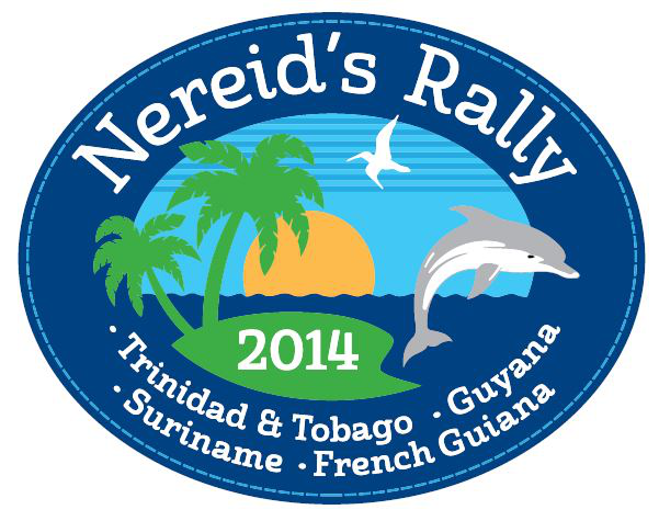The 2014 Rally Logo