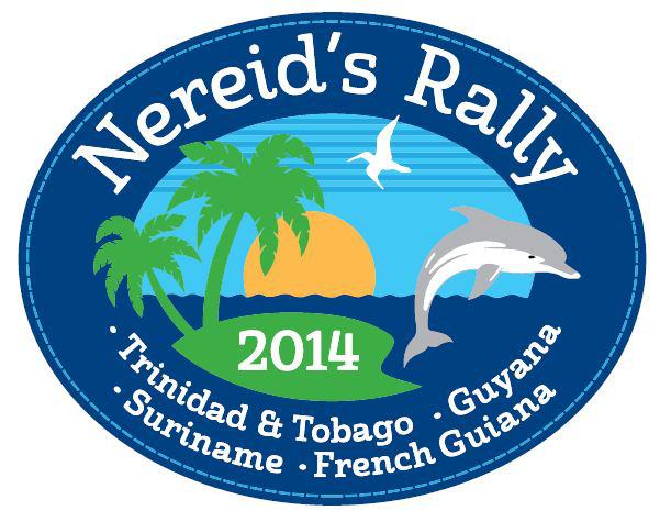 The 2014 Rally Logo