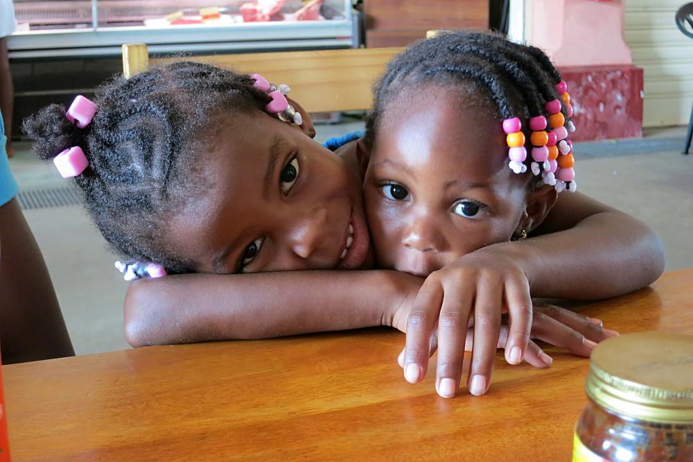 Children of Saint Laurent