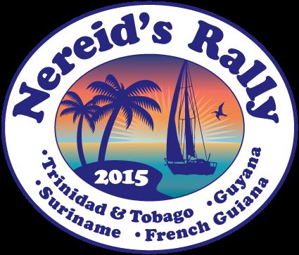 Nereid's Rally 2015