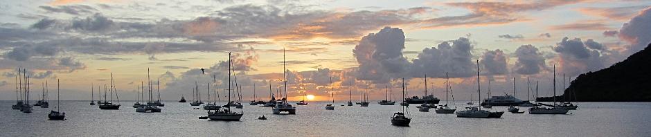 A Yarmouth23 Sailing Blog